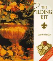 Cover of: The Gilding Kit