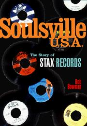 Cover of: Soulsville, U.S.A. | Robert M. J. Bowman