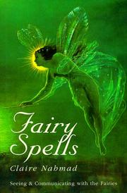 Cover of: Fairy Spells | Claire Nahmad