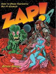 Cover of: Zap!