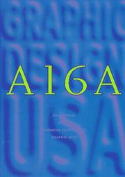 Cover of: The Annual of the American Institute of Graphics Arts (365: Aiga Year in Design) | David R. Brown