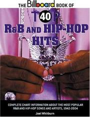 Cover of: The Billboard book of top 40 R&B and hip-hop hits