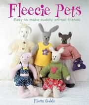 Cover of: Fleecie Pets | Fiona Goble