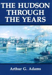 Cover of: The Hudson through the years