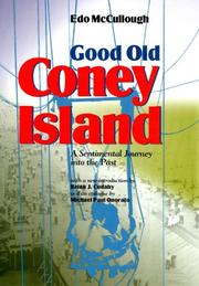 Cover of: Good old Coney Island