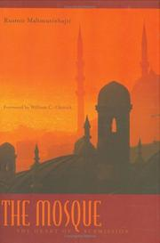 Cover of: The mosque by