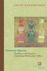 Cover of: Crossover Queries