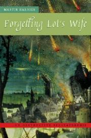 Cover of: Forgetting Lot