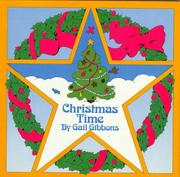 Cover of: Christmas Time