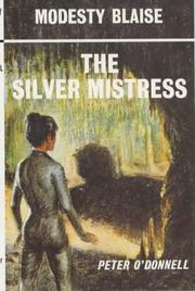 Cover of: The Silver Mistress