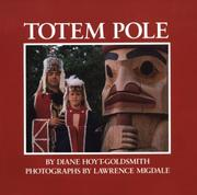 Cover of: Totem pole
