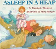 Cover of: Asleep in a heap