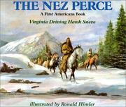 Cover of: The Nez Perce