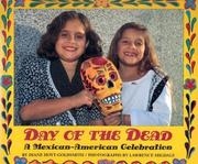 Cover of: Day of the dead
