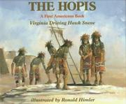 Cover of: The Hopis