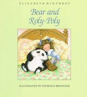 Cover of: Bear and Roly-Poly