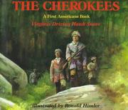 Cover of: The Cherokees