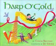 Cover of: Harp o' gold