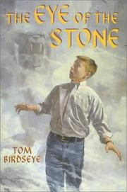 Cover of: The eye of the stone