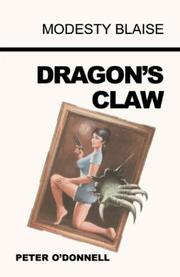 Cover of: Dragon's Claw