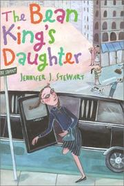 Cover of: The bean king's daughter