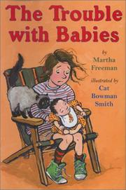 Cover of: The trouble with babies