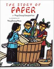 Cover of: The story of paper