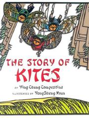 Cover of: The story of kites