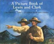 Cover of: A picture book of Lewis and Clark