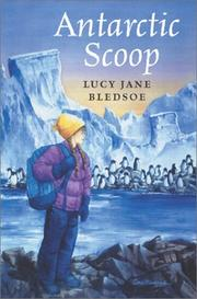 Cover of: The Antarctic scoop
