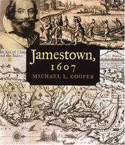 Cover of: Jamestown, 1607