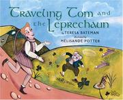 Cover of: Traveling Tom And the Leprechaun