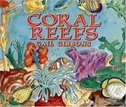 Cover of: Coral Reefs