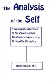 Analysis of the Self