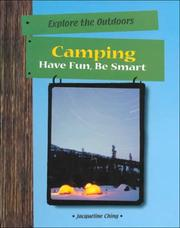 Cover of: Camping
