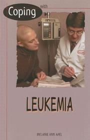 Cover of: Coping With Leukemia