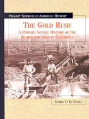 Cover of: The Gold Rush