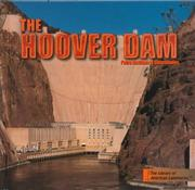 Cover of: The Hoover Dam | Patra McSharry Sevastiades