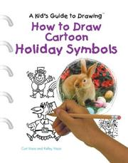 Cover of: How to Draw Cartoon Holiday Symbols (Kid