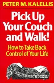 Cover of: Pick up your couch and walk!