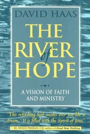 Cover of: The river of hope