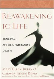 Cover of: Reawakening to life | Mary Ellen Berry