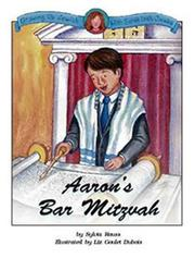 Cover of: Aaron's Bar Mitzvah