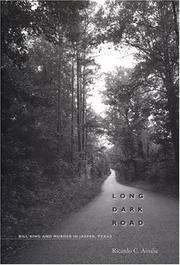 Cover of: Long Dark Road