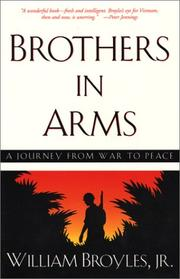 Cover of: Brothers in arms | William Broyles