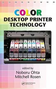Cover of: Color Desktop Printer Technology (Optical Engineering) |
