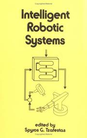 Intelligent robotic systems