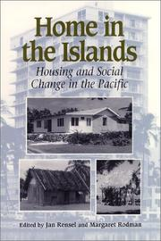 Cover of: Home in the Islands |