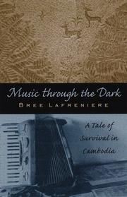 Cover of: Music through the dark