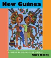 Cover of: New Guinea | Clive Moore